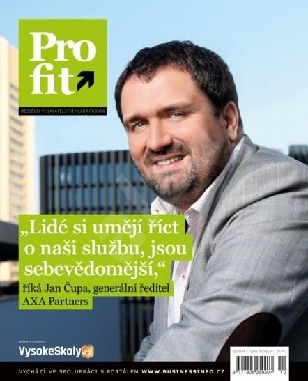Profit - 10/2018 - Elektronický časopis