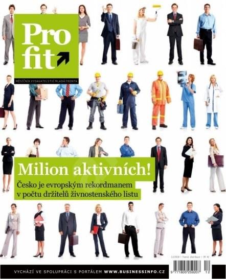 Profit - 12/2018 - Elektronický časopis