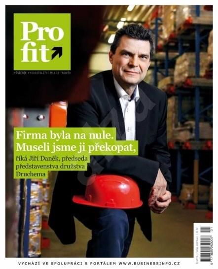 Profit - 01/2019 - Elektronický časopis