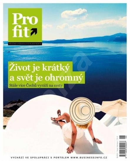 Profit - 06/2019 - Elektronický časopis