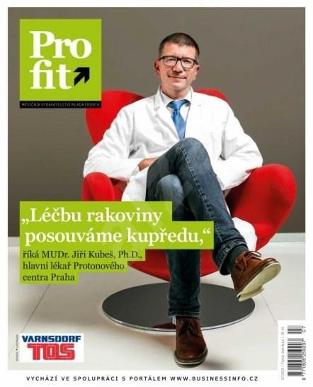 Profit - 07/2019 - Elektronický časopis
