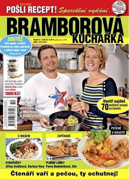Pošli recept speciál - 10/2014 - Digital Magazine