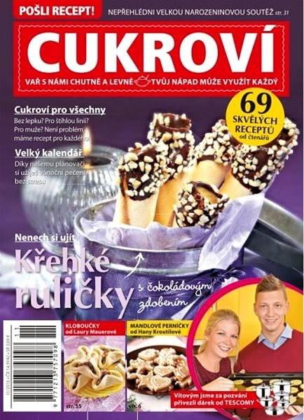 Pošli recept speciál - 11/2016 - Elektronický časopis