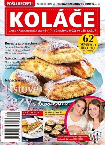 Pošli recept speciál - 12/2016 - Elektronický časopis
