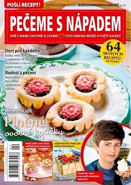 Pošli recept speciál - 4/2017 - Elektronický časopis