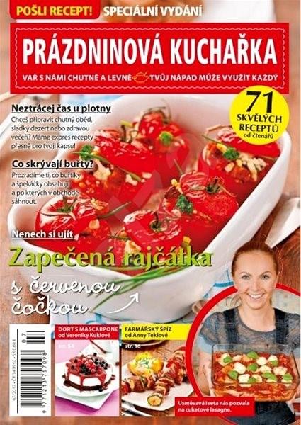Pošli recept speciál - 7/2017 - Elektronický časopis