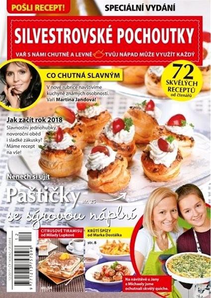 Pošli recept speciál - 12/2017 - Elektronický časopis