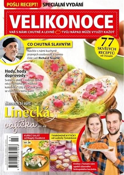 Pošli recept speciál - 3/2018 - Elektronický časopis
