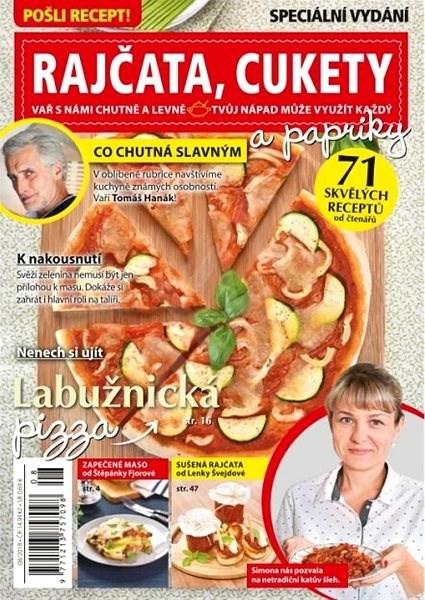 Pošli recept speciál - 8/2018 - Elektronický časopis
