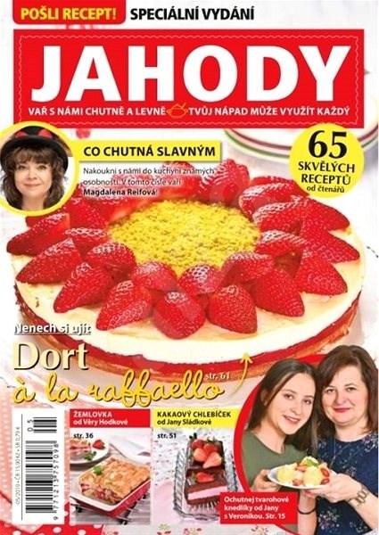 Pošli recept speciál - 5/2019 - Elektronický časopis