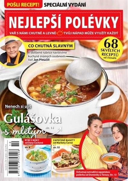 Pošli recept speciál - 10/2019 - Elektronický časopis