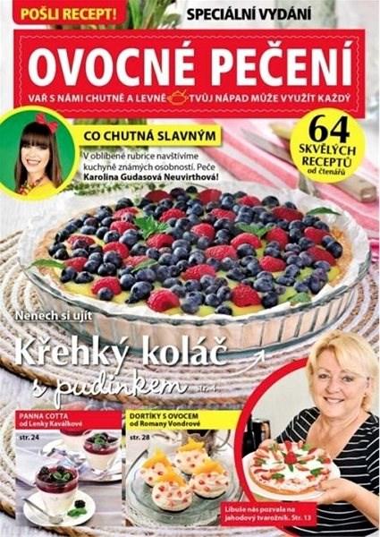 Pošli recept speciál - 7/2020 - Elektronický časopis