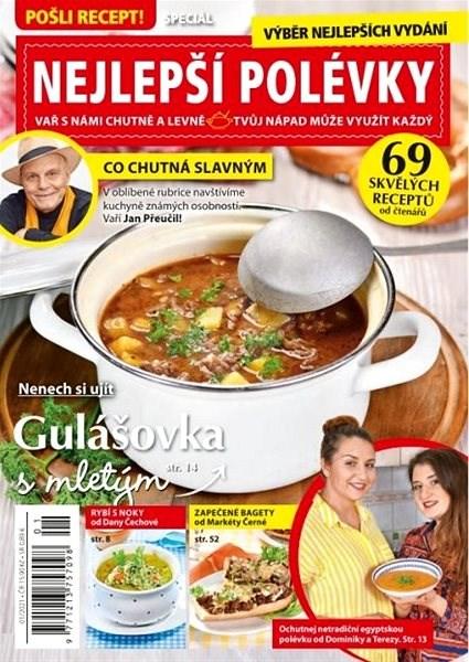 Pošli recept speciál - 1/2021 - Elektronický časopis
