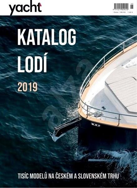 Katalog lodí a karavanů - 2019 - Elektronický časopis