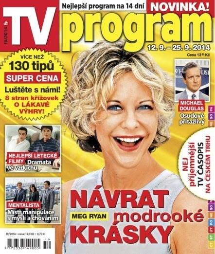 Tv Program - 19/14 - Elektronický časopis