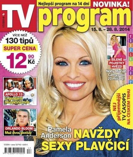Tv Program - 17/14 - Elektronický časopis