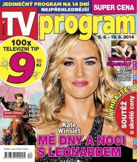 Tv Program - 12/14 - Elektronický časopis
