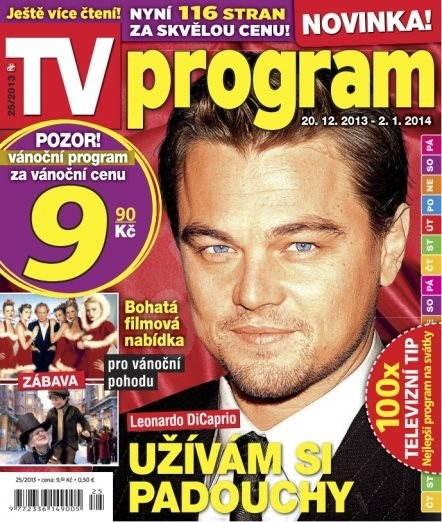 Tv Program - 25/13 - Elektronický časopis