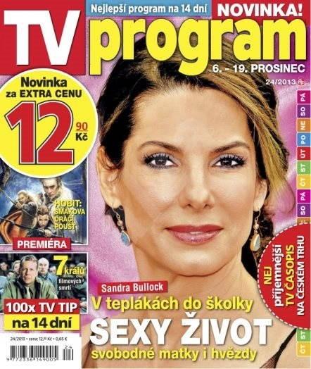 Tv Program - 24/13 - Elektronický časopis