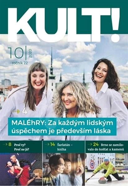 Kult - 10/2020 - Elektronický časopis