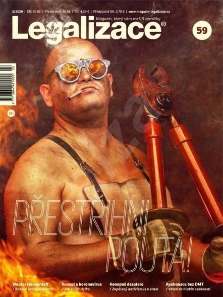 Legalizace - 3/2020 - Elektronický časopis