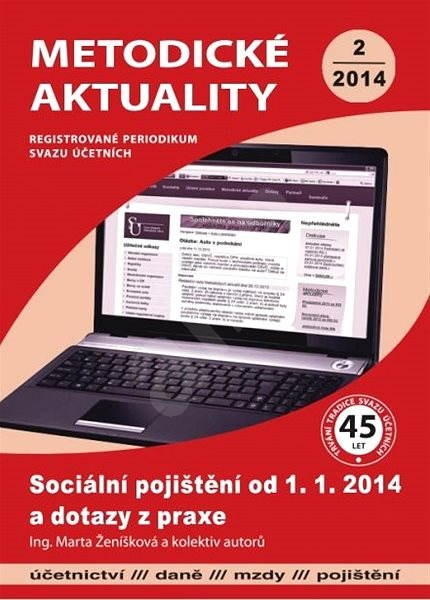 Metodické aktuality - 2/2014 - Elektronický časopis