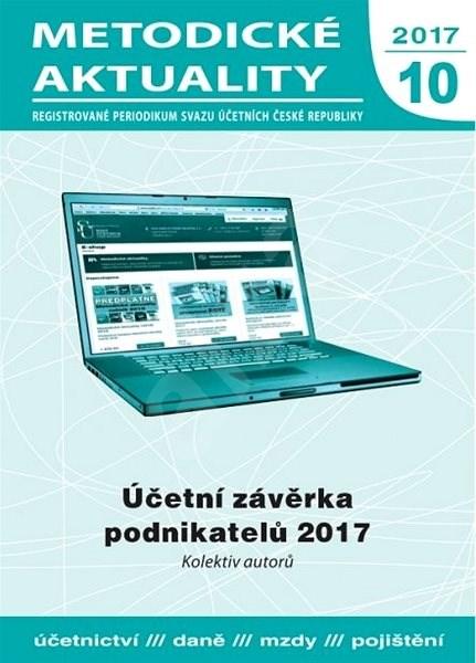 Metodické aktuality - 10/2017 - Elektronický časopis