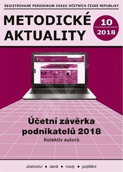 Metodické aktuality - 10/2018 - Elektronický časopis