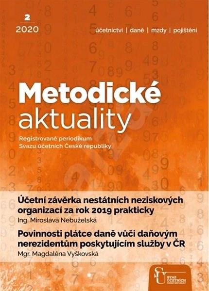Metodické aktuality - 2/2020 - Elektronický časopis