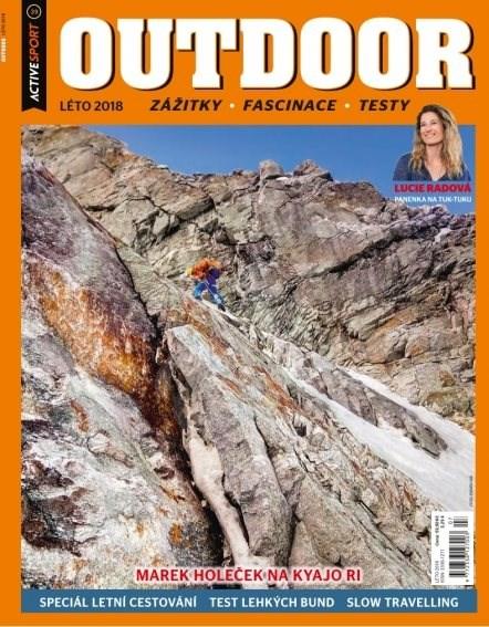 OUTDOOR - 02/2018 - Elektronický časopis