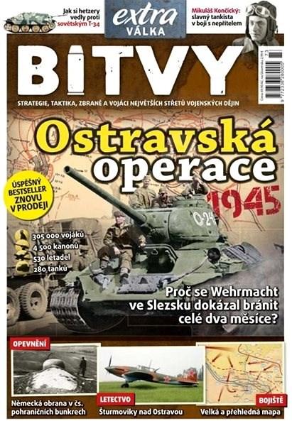 Bitvy - reedice - Elektronický časopis
