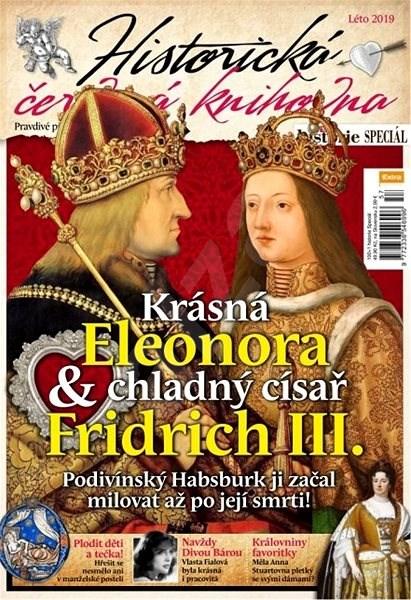 Historická červená knihovna - 2/2019 - Elektronický časopis