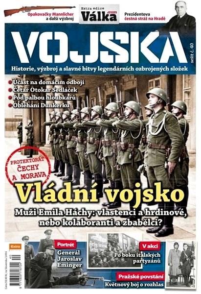 Vojska - č. 40 - Elektronický časopis