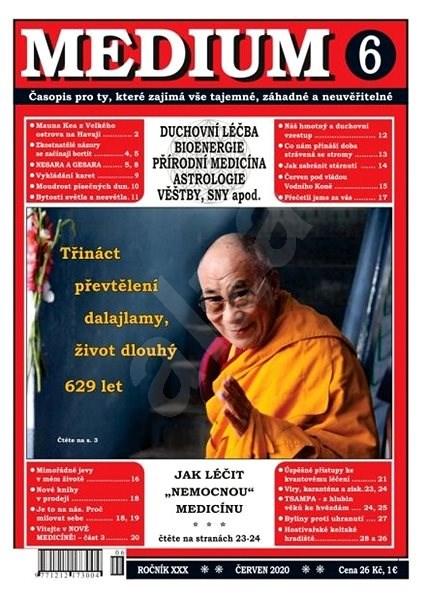 MEDIUM - 6/2020 - Elektronický časopis