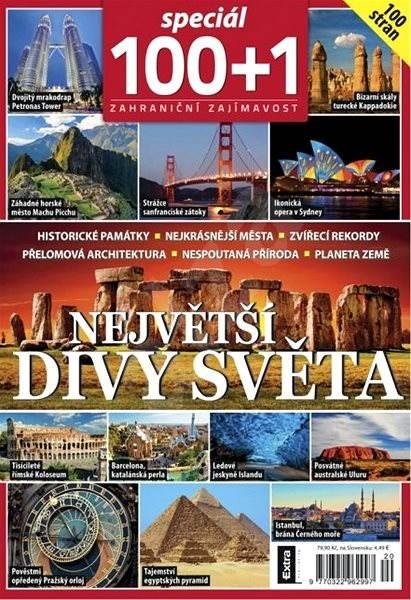 100+1 Zahraniční zajímavost SPECIÁL - 7/2014 SPECIÁL - Elektronický časopis