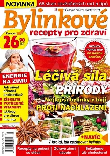 Paní domu Extra - edice Recepty - 4/17 - Elektronický časopis