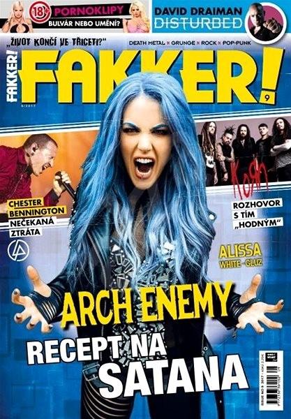 FAKKER! - 9/2017 - Elektronický časopis