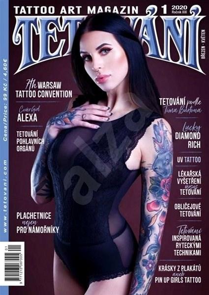 TETOVÁNÍ - 1/2020 - Elektronický časopis