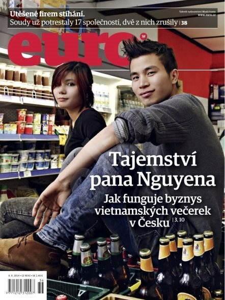 EURO - 36/2014 - Elektronický časopis