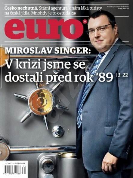 EURO - 35/2014 - Elektronický časopis