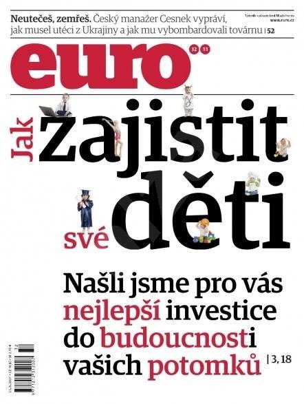 EURO - 32-33/2014 - Elektronický časopis