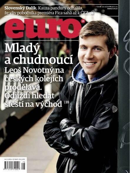 EURO - 28/2014 - Elektronický časopis