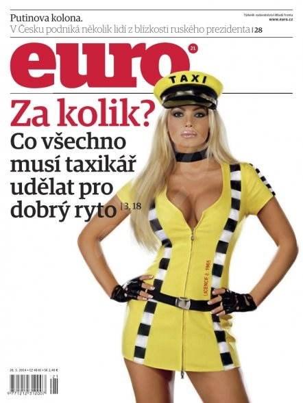 EURO - 21/2014 - Elektronický časopis