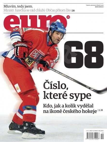 EURO - 19/2014 - Elektronický časopis