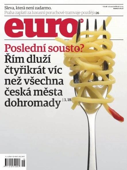 EURO - 18/2014 - Elektronický časopis