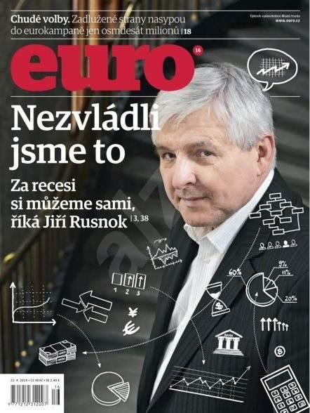 EURO - 16/2014 - Elektronický časopis