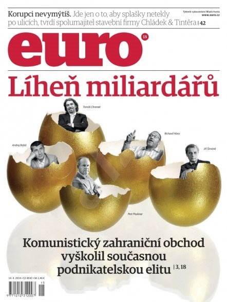 EURO - 15/2014 - Elektronický časopis
