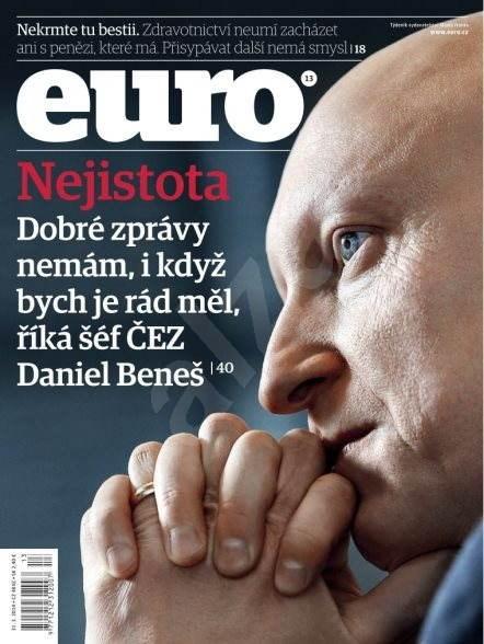 EURO - 13/2014 - Elektronický časopis