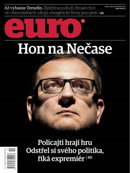 EURO - 11/2014 - Elektronický časopis
