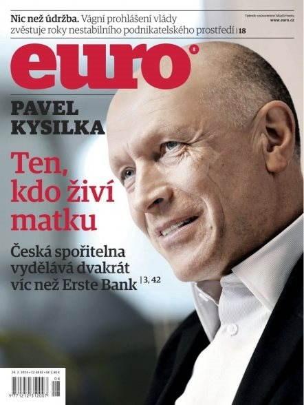 EURO - 08/2014 - Elektronický časopis